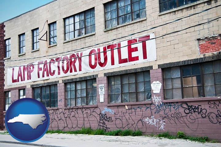 Furniture Stores Boone Nc lamp factory outlet store - with North Carolina icon